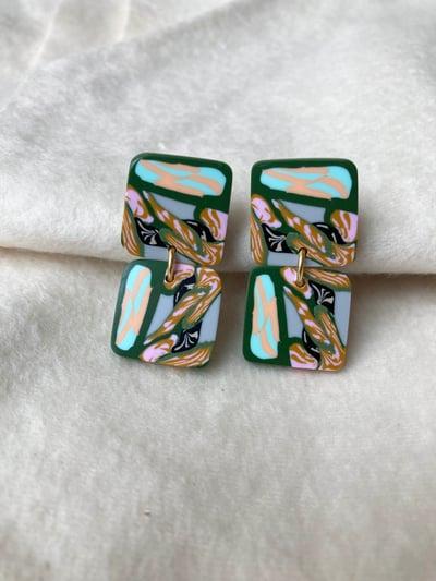 Image of Aliette Earrings
