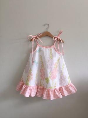 Image of Fleur Swing Dress - 2/3T