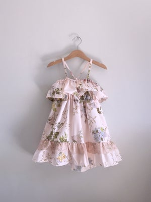 Image of Bloom Sundress - 5-8 years