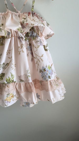 Image of Bloom Sundress  - 2-5T