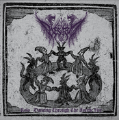 Image of Veštac – Kolo - Dancing Through the Ascetic Fire 7'' EP