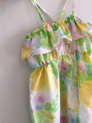 Image of Garden Sundress - 4-7 years