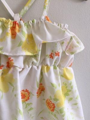 Image of Marigold Sundress - 2-4T