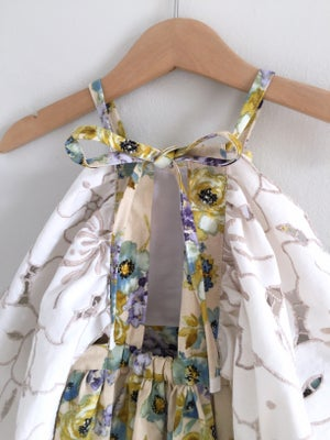 Image of Butterfly Wing Dress - 3T