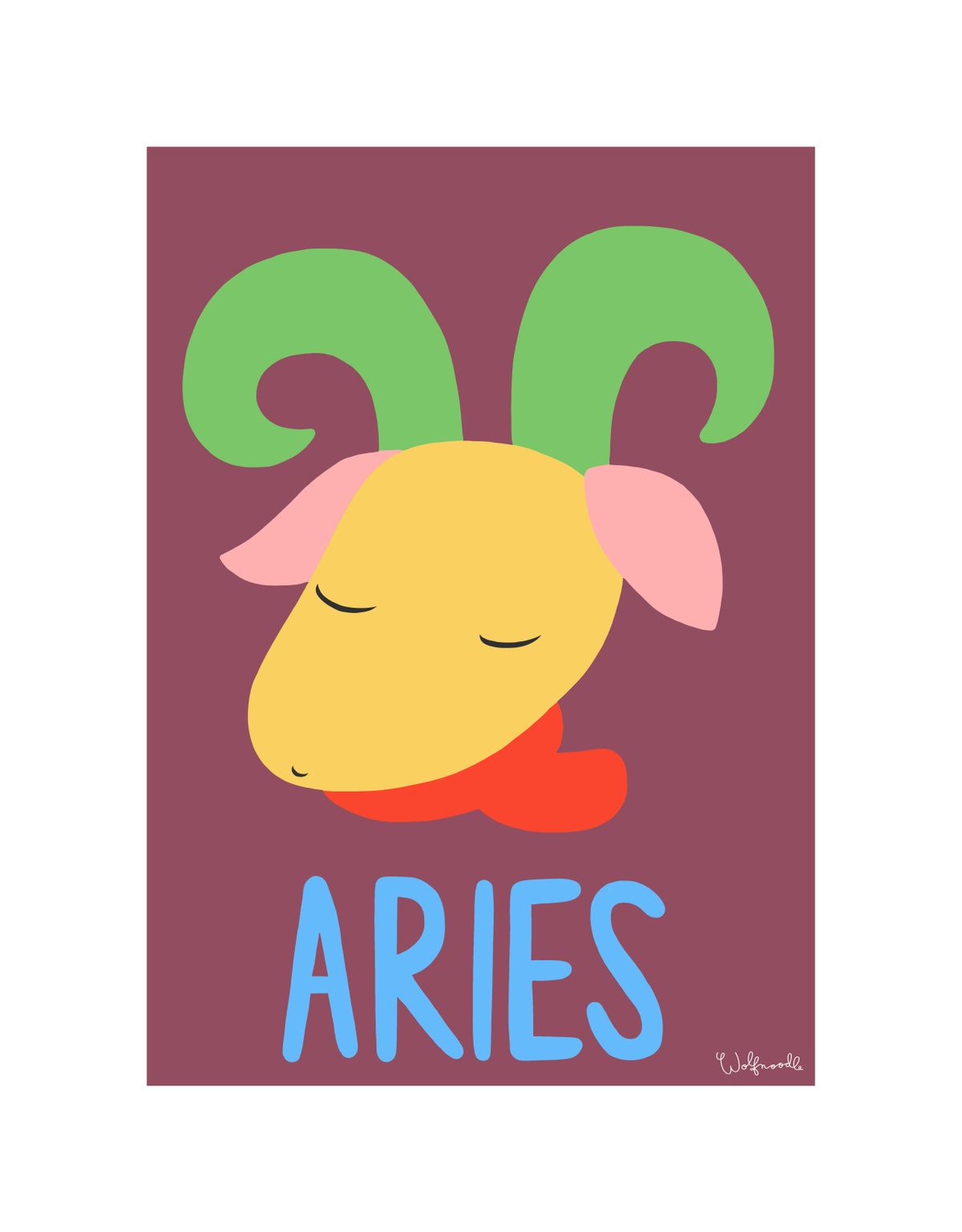 Image of Aries