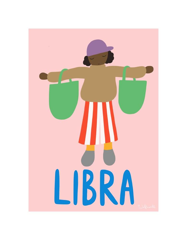 Image of Libra
