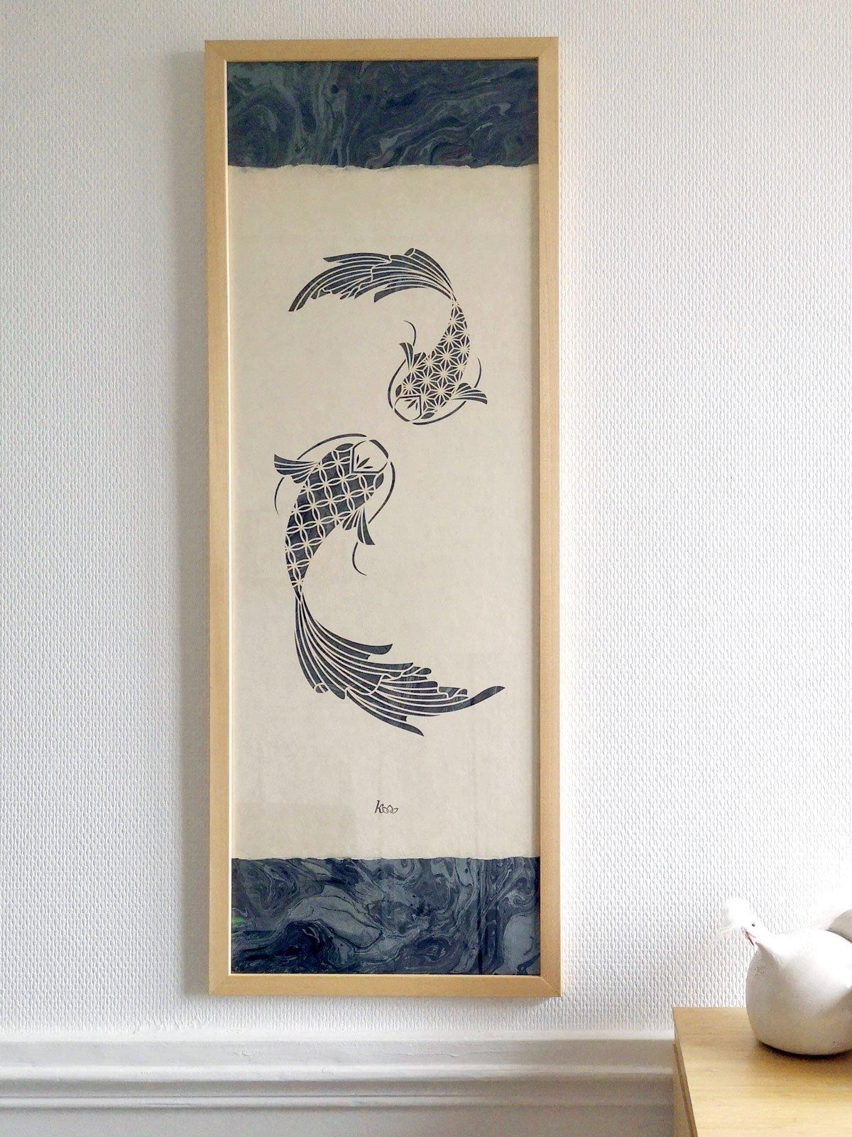 Image of Dancing Fish