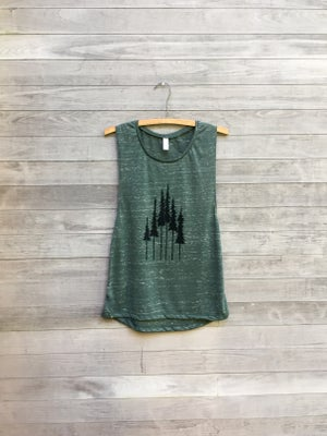 Image of Forest Tank Top