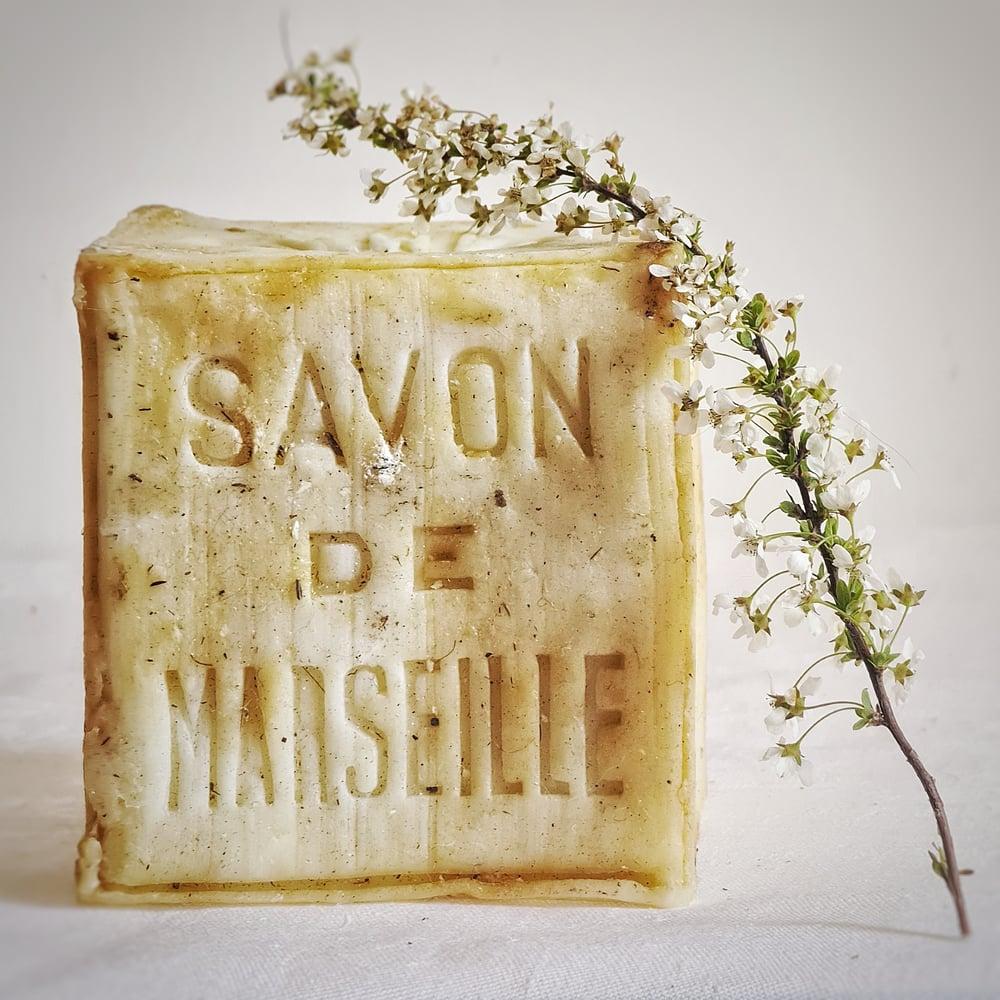 """Savon de Marseille """"Le Sérail"""" 1000 grammes"""