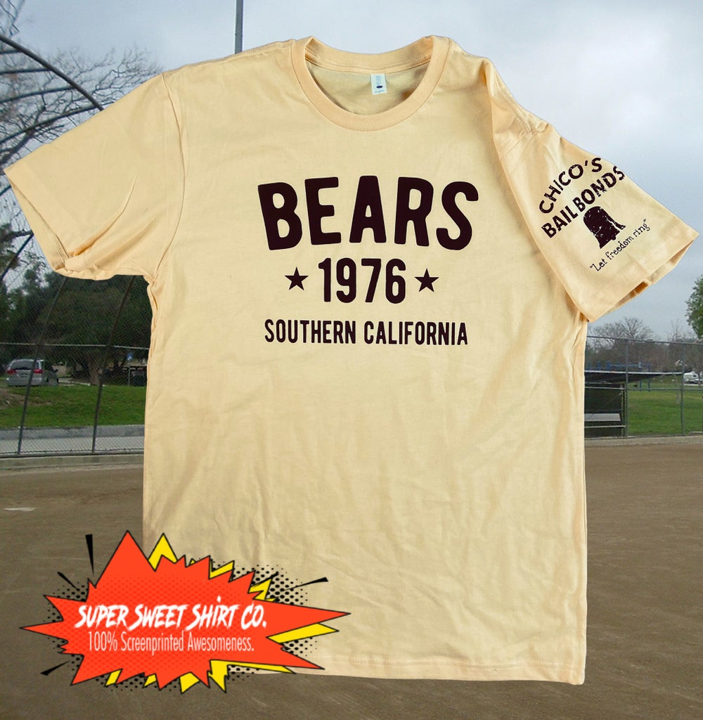 Bad News Bears Classic Shirt