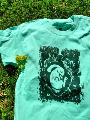 heart of the earth // shirt