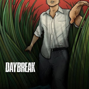 "Image of Daybreak ""S/T"""