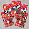 Qool-Aid Sticker Pack
