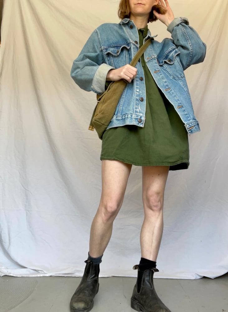 Image of Levi's Denim Jacket