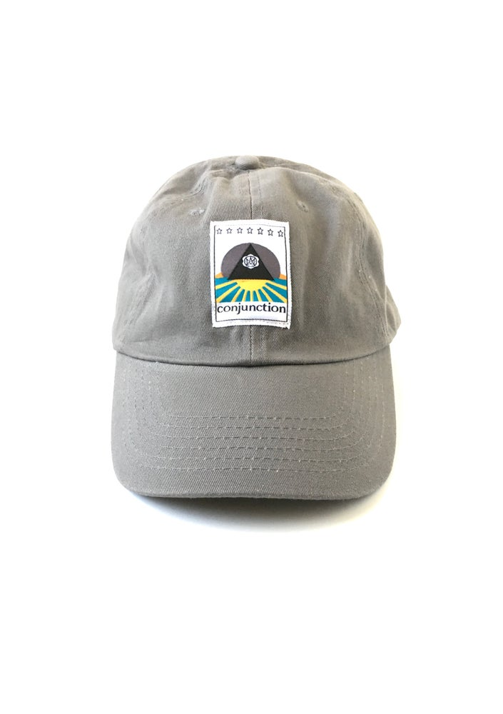 Image of KingNYC Conjunction Dad Hat