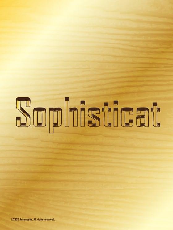 Image of Sophisticat - Lotion Bar