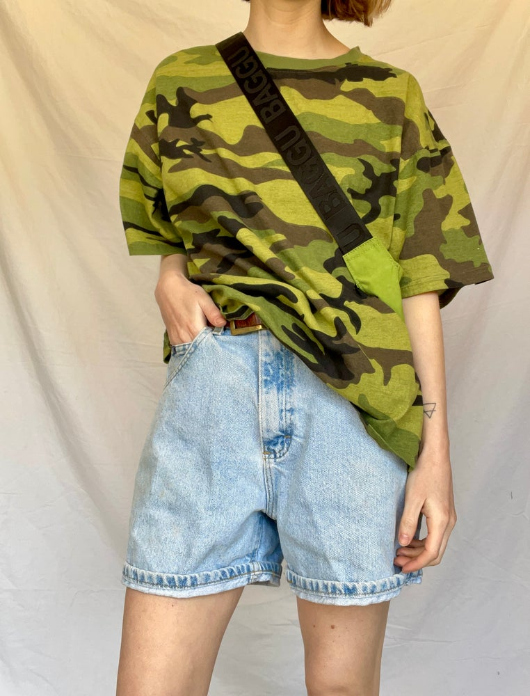 Image of Army Tee