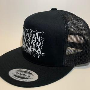 Image of Zucca Snapback Trucker Hat