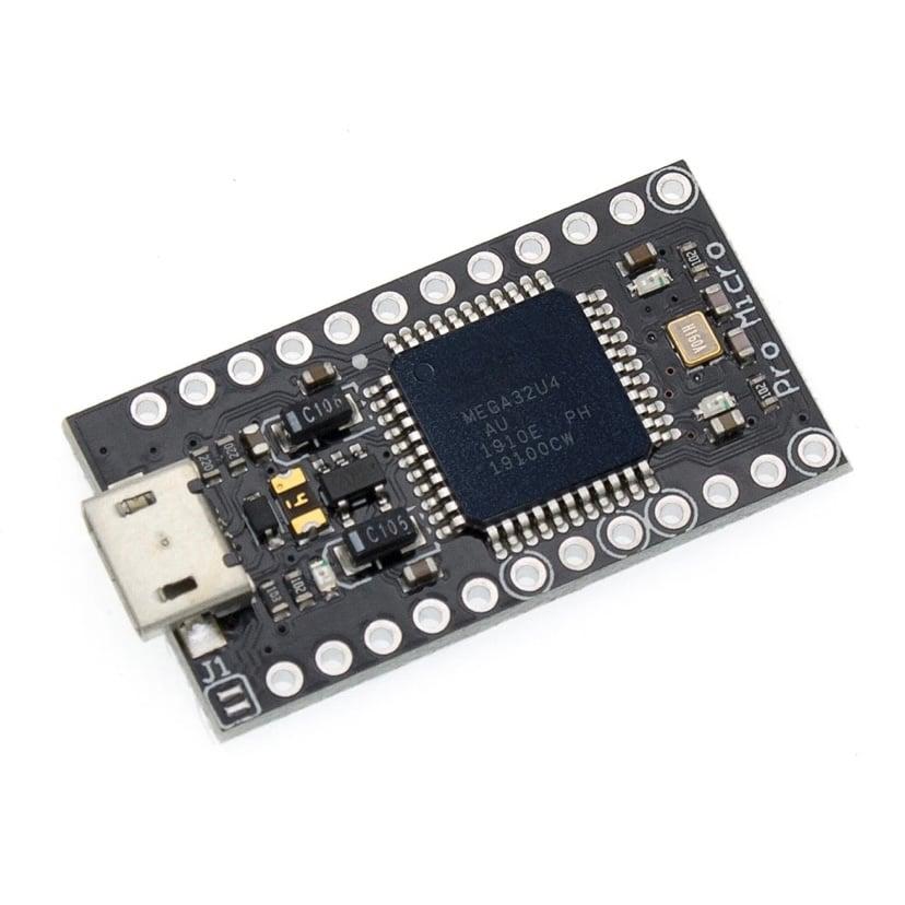 Image of Pro Micro