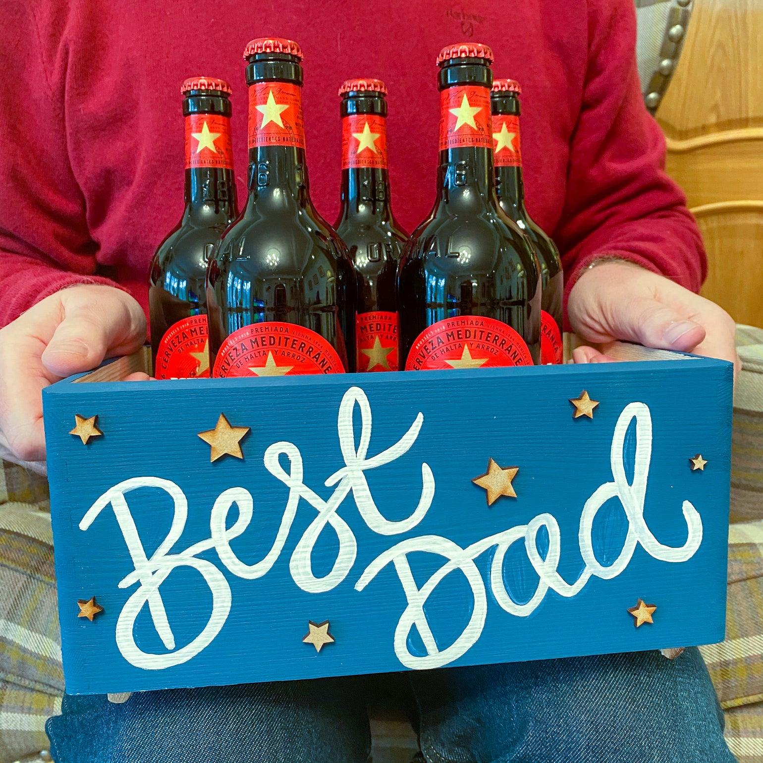 Image of Fathers Day Crate