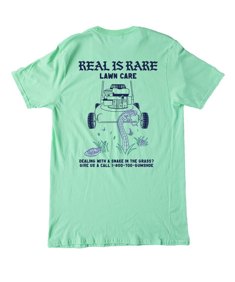 Image of Lawn Care Tee