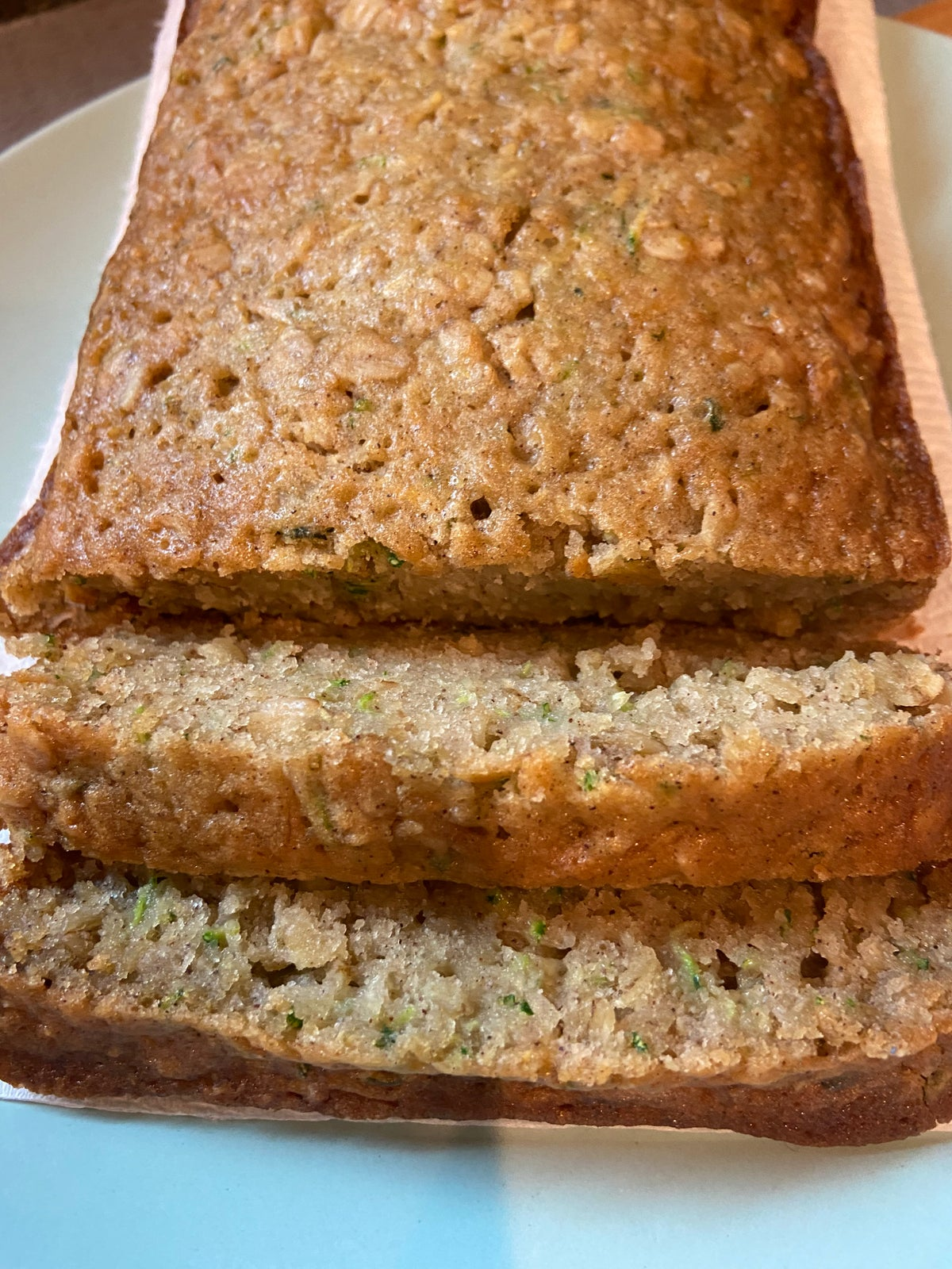 Image of Zucchini Bread - 1 Loaf (9x5)