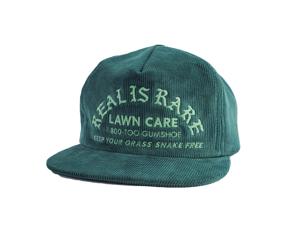Image of Lawn Care Company Hat