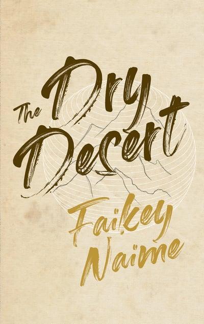 """Image of """"The Dry Desert"""""""