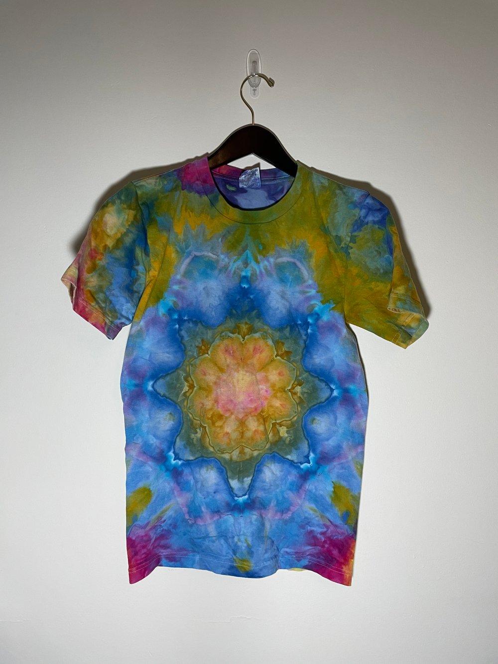 Test Tie Dye #2 - Small