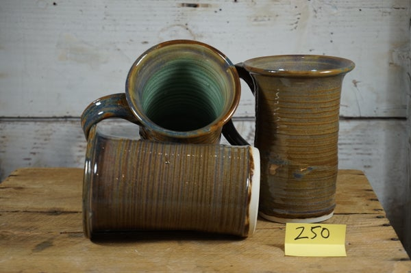 Image of Tall Mugs