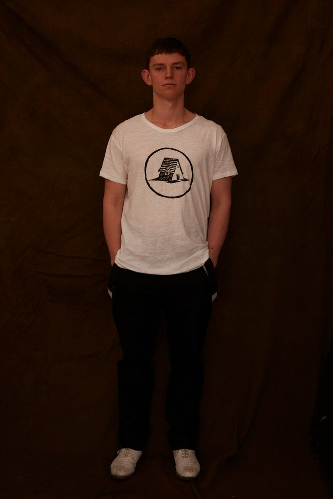 Image of Workhouse Summer T-shirt - House £45.00