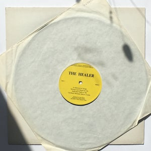 Image of CARDINAL NEWMAN SCHOOL - THE HEALER LP