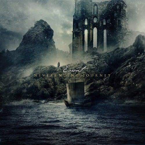 Image of EORONT - Neverending Journey (CD)