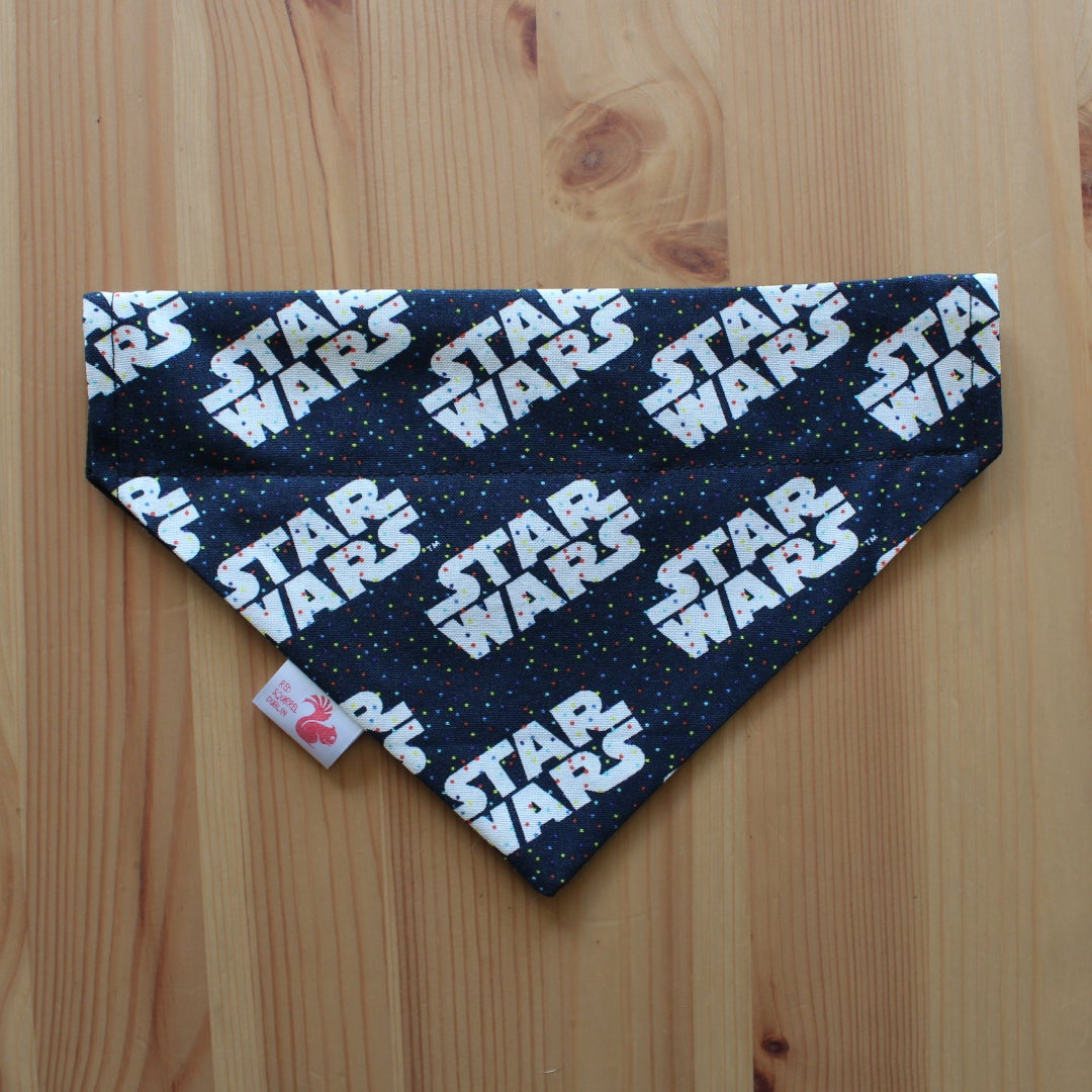 Image of Far away galaxy bandana