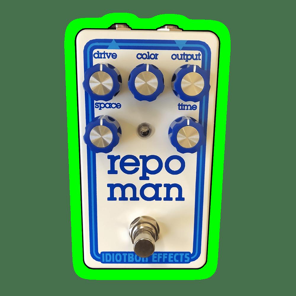 Image of repo man
