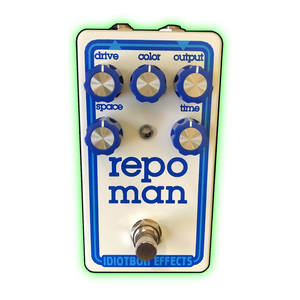 Image of repo man