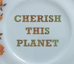 Image of CHERISH THIS PLANET (Ref. 146)