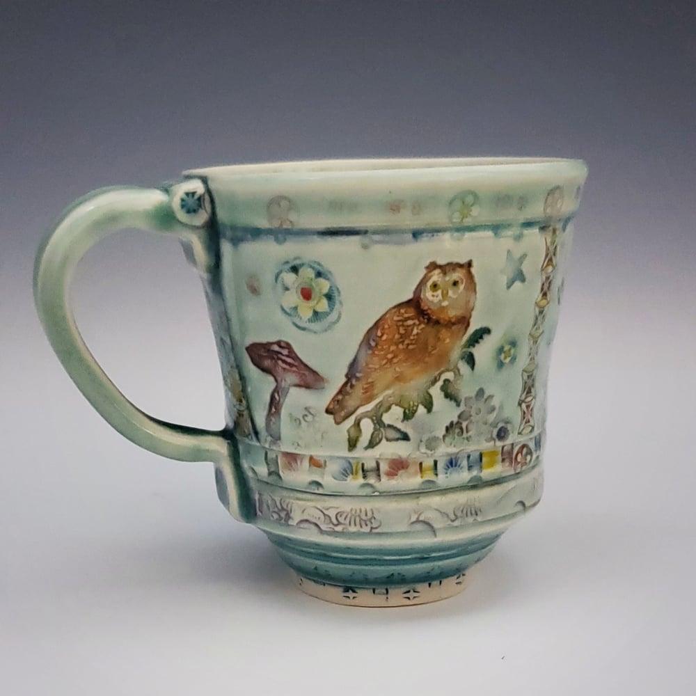 Image of Fairy Garden Mug
