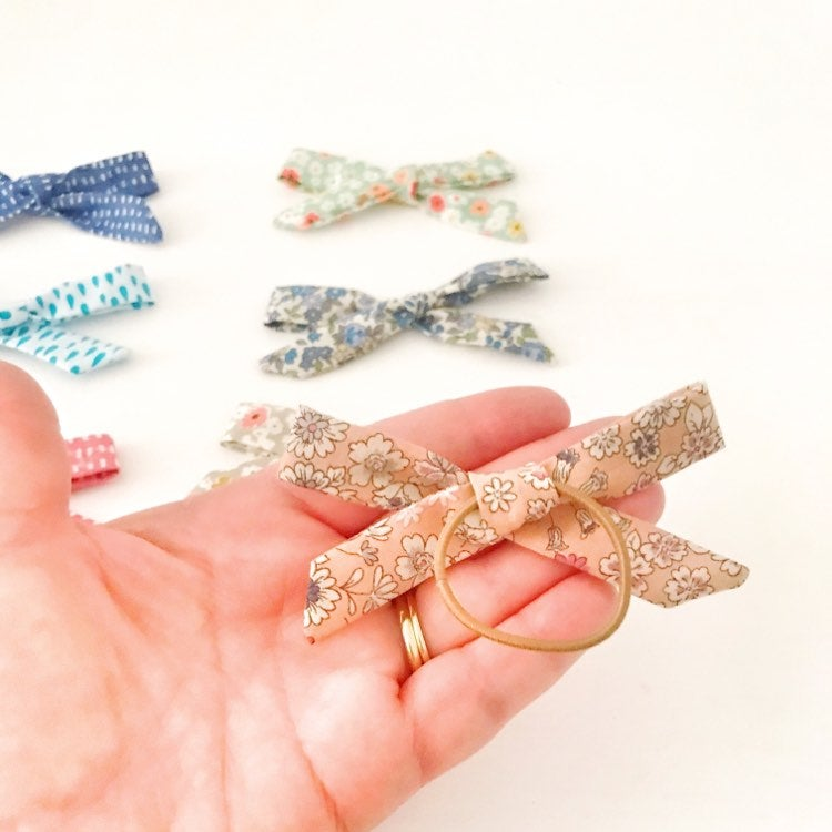 Image of Pick and Mix Hair Bows