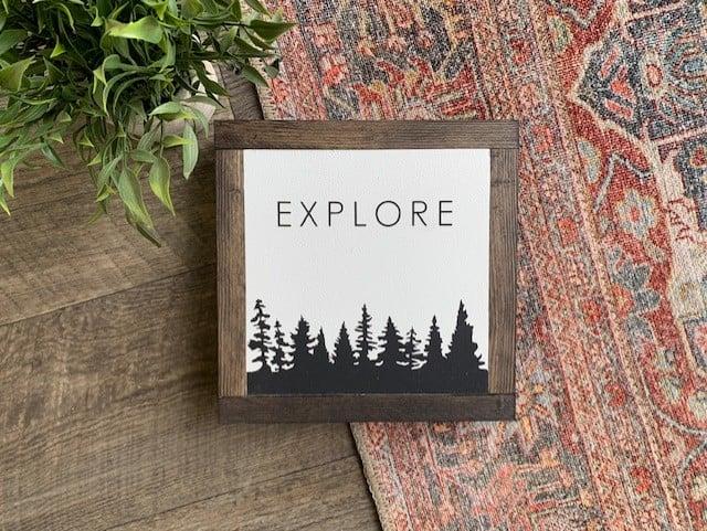 Image of Explore