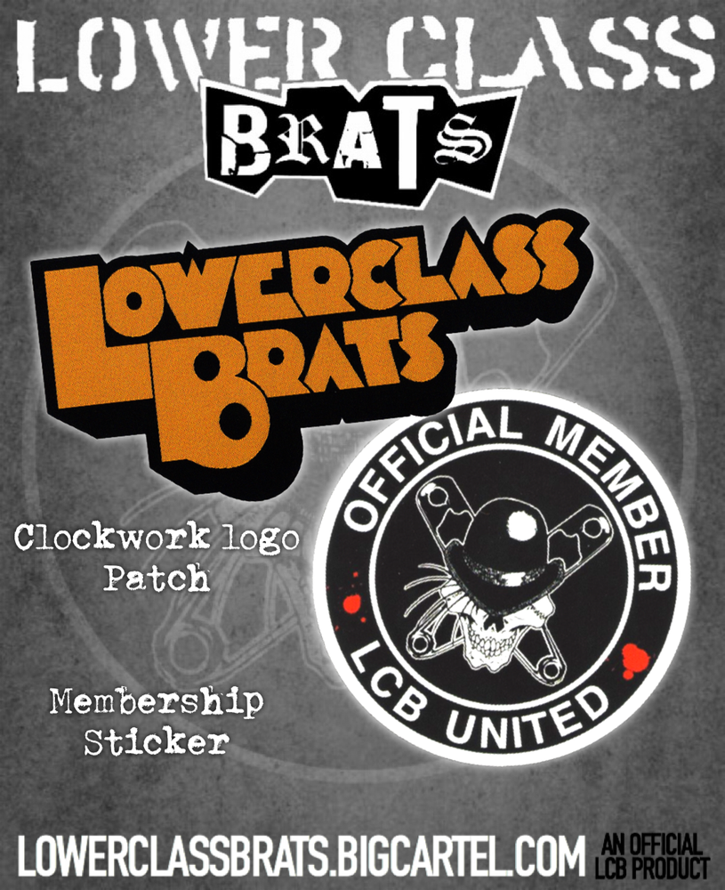 Image of LCB UNITED OFFICIAL MEMBERSHIP PACKAGE
