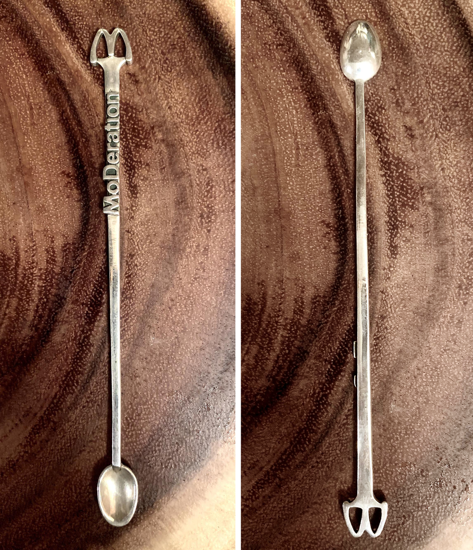 Moderation Spoon