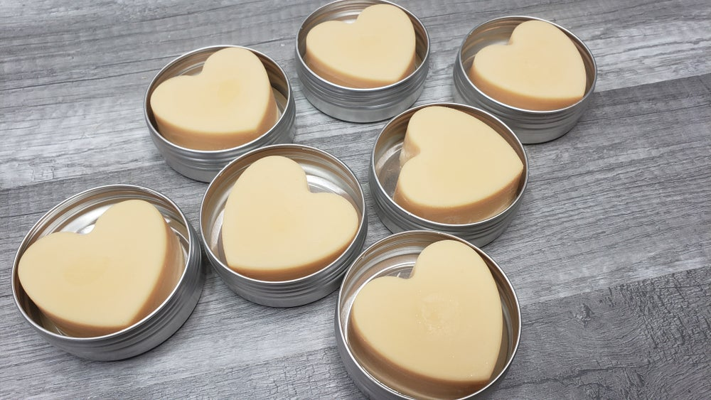 Image of YOU KNOW YOU LOVE ME SOLID LOTION BARS