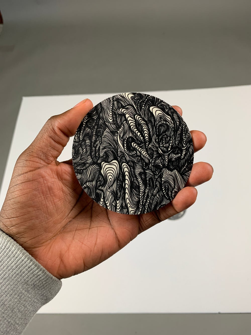 FORMS Coasters