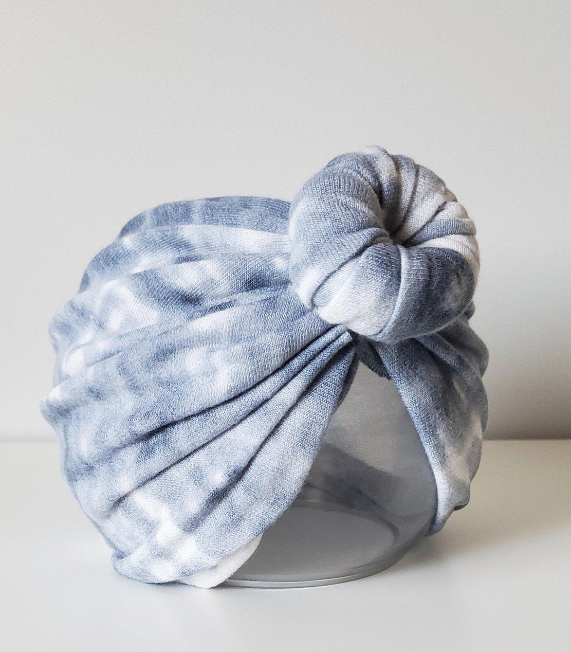 Image of Cloud knot turban