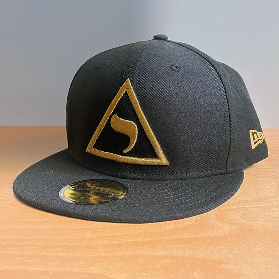Image of Lodge of Perfection - New Era 59Fifty fitted