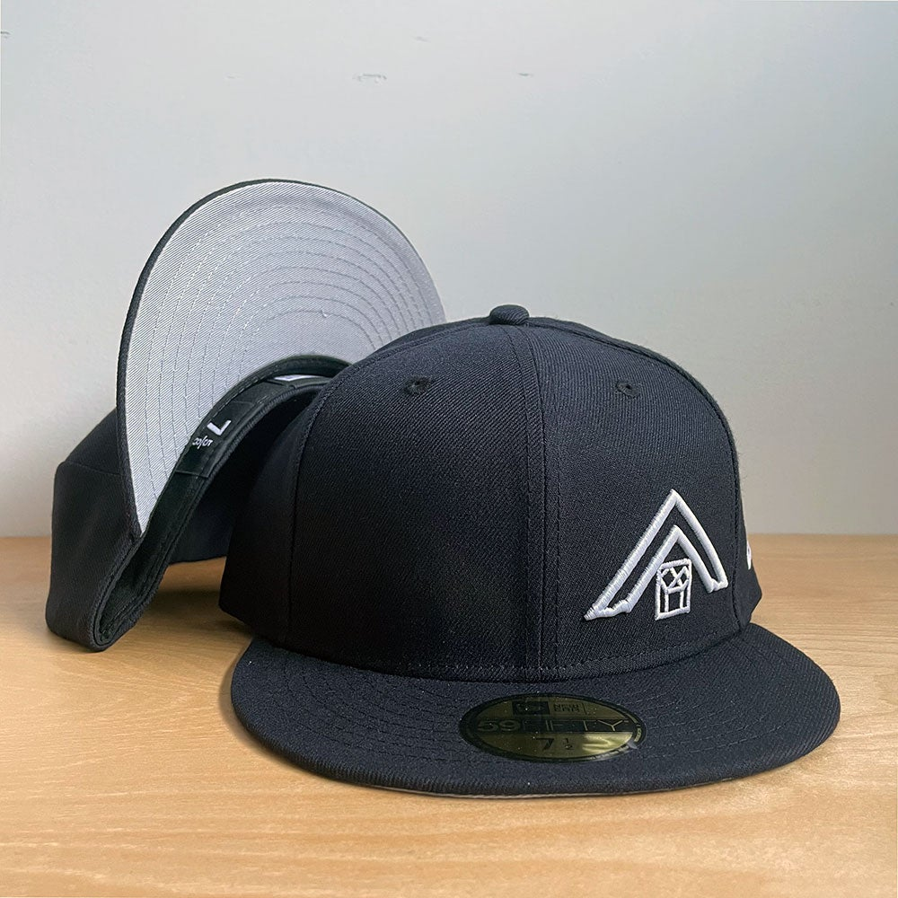 Image of Past Master flawless - 59Fifty fitted
