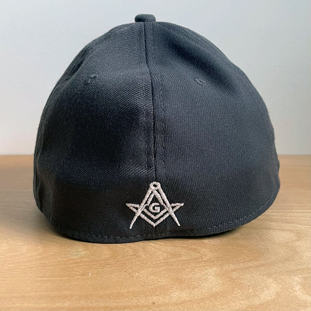 Image of Past Master 39Thirty stretch fit cap