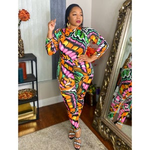 Image of Kimora Jumpsuit