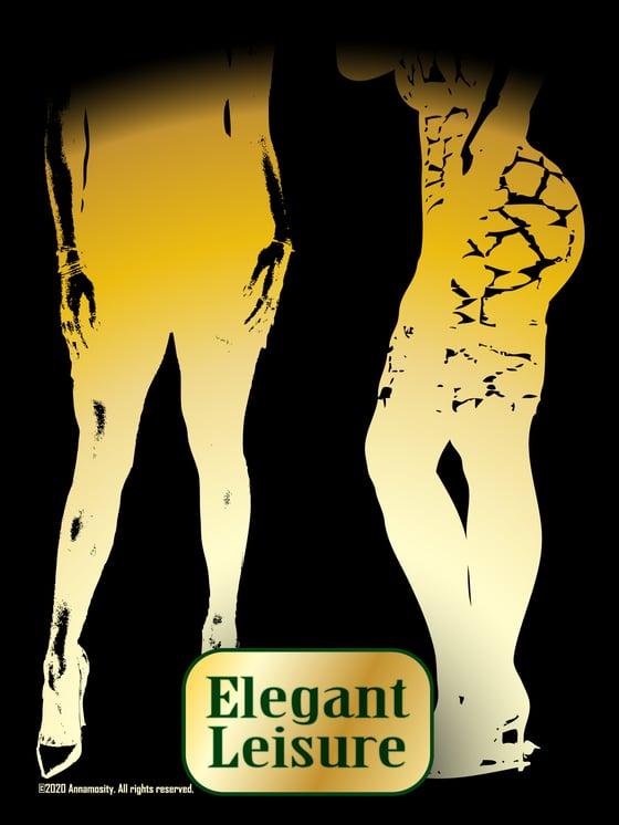 Image of Elegant Leisure - Lotion Bar